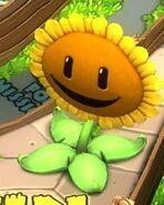 Sunflower Pinball