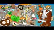 Plants vs Zombies 2 Custom Music - Ancient Greece Ultimate Battle