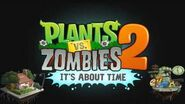 Plants Vs Zombies 2 Music - Modern Day Final Wave (Zombies On Your Lawn) Extended ☿ HD ☿