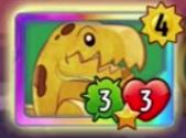 Bananasaurus Rex's Seed