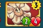 Cro-Magnolia Card