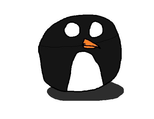 Пингвинкантриболлз
