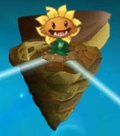 Primial Sunflower map