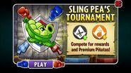 Sling Pea's Tournament