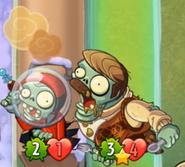 Overstuffed ZombieAbility