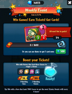 Regifting Zombie Tickets4