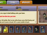 Зомби-головорез