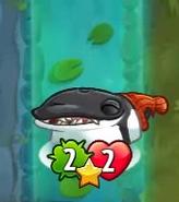 Whale Attack