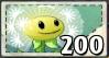 Dandelion Seed Packet