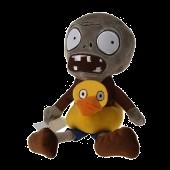 DuckyTubeZombiePlush