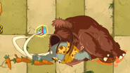Mammoth died 2