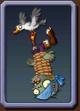 Seagull Zombie Icon2