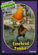 Conehead gw