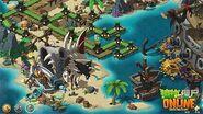 PiratSeas Map (PvZO2)