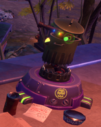 Hide-n-Shoot Bot About Attacking