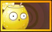 Lemon Legendary Seed Packet