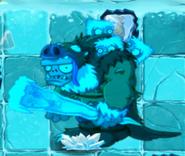 Sloth Freezed