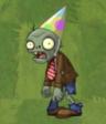 Anniversary Zombie