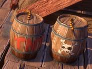BarrelGW