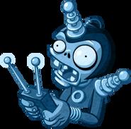 Replicator Zombie Holo3
