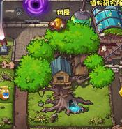 Tree o2