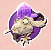 Icon Quests Goat