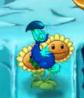 Mini Zombie Dodo