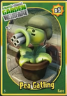 Pea Gatling HD