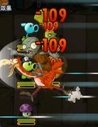 Bird Raider Zombie4