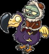 HD dodo rider