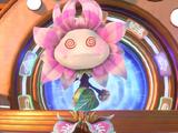 Королевский Гипноцветок