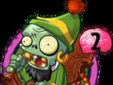 Передаривающий зомби