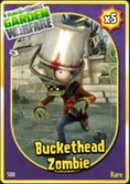 Buckethead gw