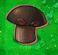 Cardboard Doom-shroom