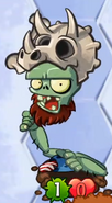JFossilhead Without Head