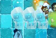 Troglobite push Freezed Yeti Imp
