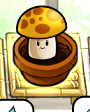 Leftfacesunshroom