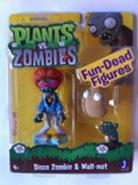 138px-Wall-nut and Disco Zombie figures