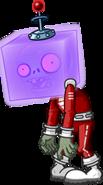 Holo Head Zombie HD