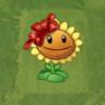 Ribbon Sunflower PvsZ2