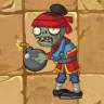 Blew Zombie25