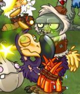 Dodo Rider Garlic