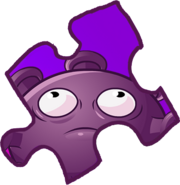 PUZZLE PIECE GLOOMSH