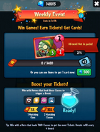 Regifting Zombie Tickets3