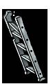 Zombie ladder 2damage1