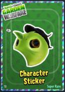 Agent pea - part 5