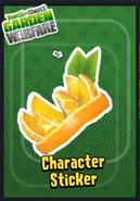 Citrus Sticker4