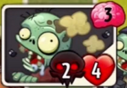 Smelly Zombie Seed