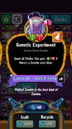 GeneticExperimentStats