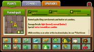 Kernel-pult Almanac Entry